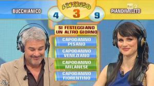 Lorena Bianchetti dans Mezzogiorno in Famiglia - 30/12/12 - 053