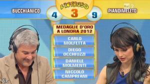 Lorena Bianchetti dans Mezzogiorno in Famiglia - 30/12/12 - 057
