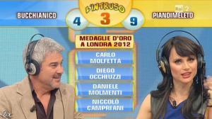 Lorena Bianchetti dans Mezzogiorno in Famiglia - 30/12/12 - 058