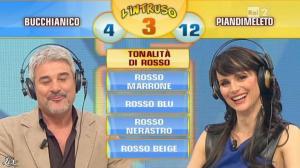 Lorena Bianchetti dans Mezzogiorno in Famiglia - 30/12/12 - 061
