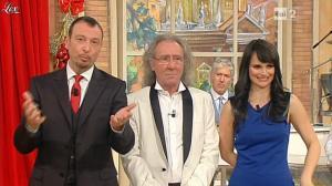Lorena Bianchetti dans Mezzogiorno in Famiglia - 30/12/12 - 068