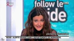 Marie Audran dans la Matinale - 05/04/13 - 03