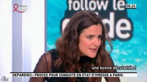 Marie Audran dans la Matinale - 05/04/13 - 06