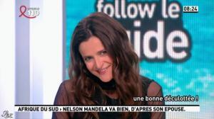 Marie Audran dans la Matinale - 05/04/13 - 07