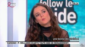 Marie Audran dans la Matinale - 05/04/13 - 11
