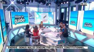 Marie Audran dans la Matinale - 12/04/13 - 05