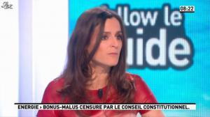 Marie Audran dans la Matinale - 12/04/13 - 06