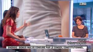 Marie Audran dans la Matinale - 12/04/13 - 11