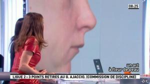 Marie Audran dans la Matinale - 12/04/13 - 18