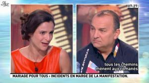 Marie Audran dans la Matinale - 25/03/13 - 06