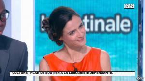 Marie Audran dans la Matinale - 25/03/13 - 14