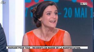 Marie Audran dans la Matinale - 25/03/13 - 20