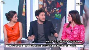Marie Audran dans la Matinale - 25/03/13 - 23