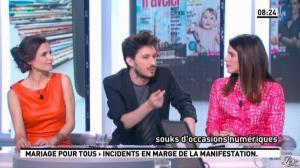 Marie Audran dans la Matinale - 25/03/13 - 26