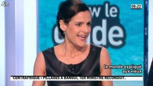 Marie Audran dans la Matinale - 27/03/13 - 24
