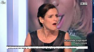 Marie Audran dans la Matinale - 27/03/13 - 25