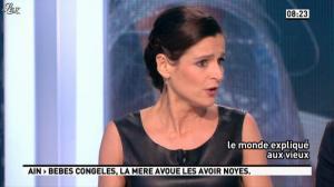 Marie Audran dans la Matinale - 27/03/13 - 27