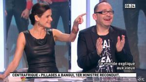 Marie Audran dans la Matinale - 27/03/13 - 29
