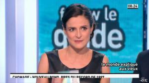 Marie Audran dans la Matinale - 27/03/13 - 33