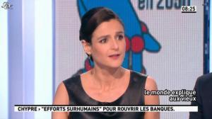 Marie Audran dans la Matinale - 27/03/13 - 40