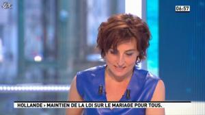 Nathalie Iannetta dans la Matinale - 29/03/13 - 03