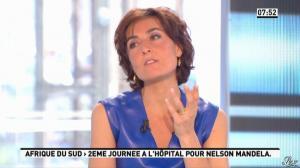 Nathalie Iannetta dans la Matinale - 29/03/13 - 25