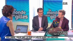 Nathalie Iannetta dans la Matinale - 29/03/13 - 30