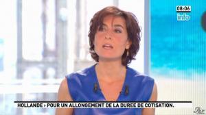 Nathalie Iannetta dans la Matinale - 29/03/13 - 33