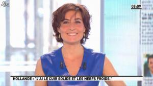 Nathalie Iannetta dans la Matinale - 29/03/13 - 36