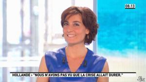 Nathalie Iannetta dans la Matinale - 29/03/13 - 38