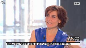 Nathalie Iannetta dans la Matinale - 29/03/13 - 39