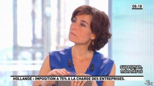 Nathalie Iannetta dans la Matinale - 29/03/13 - 42