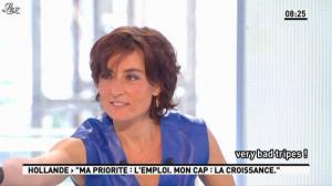 Nathalie Iannetta dans la Matinale - 29/03/13 - 44