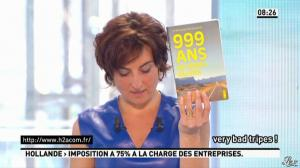 Nathalie Iannetta dans la Matinale - 29/03/13 - 46