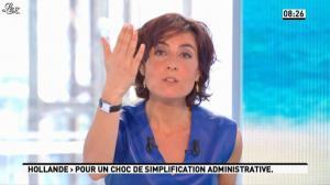 Nathalie Iannetta dans la Matinale - 29/03/13 - 48