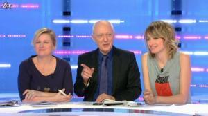 Pauline Lefèvre dans la Nouvelle Edition - 01/04/13 - 02