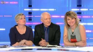 Pauline Lefèvre dans la Nouvelle Edition - 01/04/13 - 03