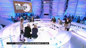 Pauline Lefèvre dans la Nouvelle Edition - 01/04/13 - 04