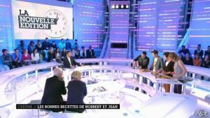 Pauline Lefèvre dans la Nouvelle Edition - 01/04/13 - 05