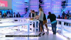 Pauline Lefèvre dans la Nouvelle Edition - 01/04/13 - 06