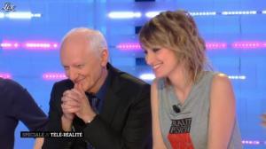 Pauline Lefèvre dans la Nouvelle Edition - 01/04/13 - 10