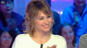 Pauline Lefèvre dans la Nouvelle Edition - 22/03/13 - 01