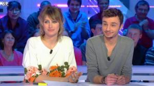 Pauline Lefèvre dans la Nouvelle Edition - 22/03/13 - 02