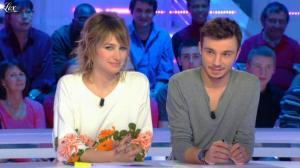 Pauline Lefèvre dans la Nouvelle Edition - 22/03/13 - 04