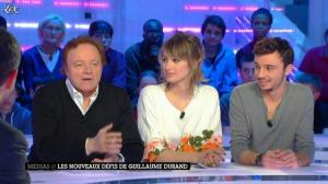 Pauline Lefèvre dans la Nouvelle Edition - 22/03/13 - 08