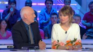 Pauline Lefèvre dans la Nouvelle Edition - 22/03/13 - 09