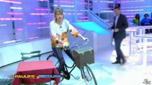 Pauline Lefèvre dans la Nouvelle Edition - 22/03/13 - 10