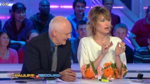 Pauline Lefèvre dans la Nouvelle Edition - 22/03/13 - 17