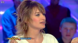 Pauline Lefèvre dans la Nouvelle Edition - 22/03/13 - 18