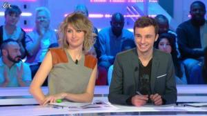 Pauline Lefèvre dans la Nouvelle Edition - 26/03/13 - 01